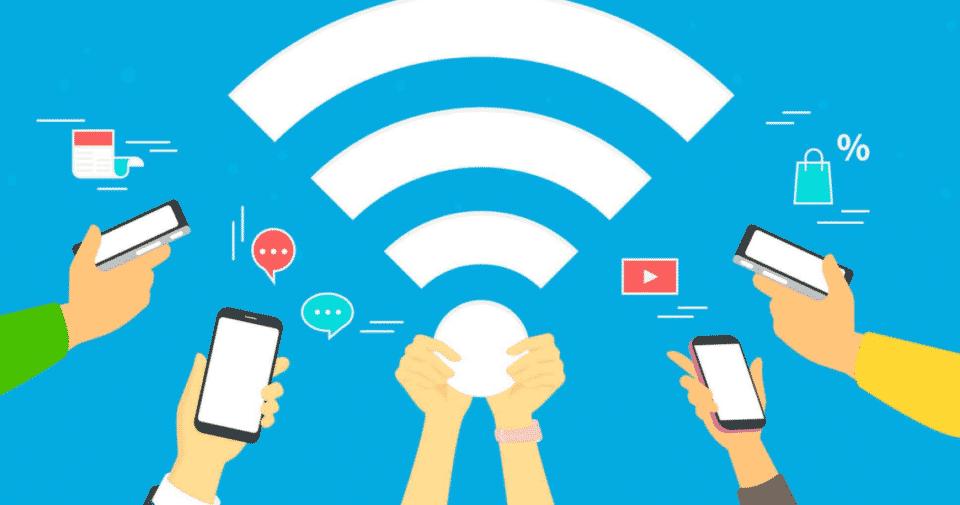 Como roubar wifi sem usar senha? Apps que funcionam!