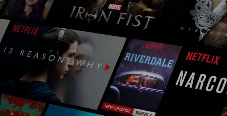 Confira tudo o que entra e o que sai da Netflix em maio