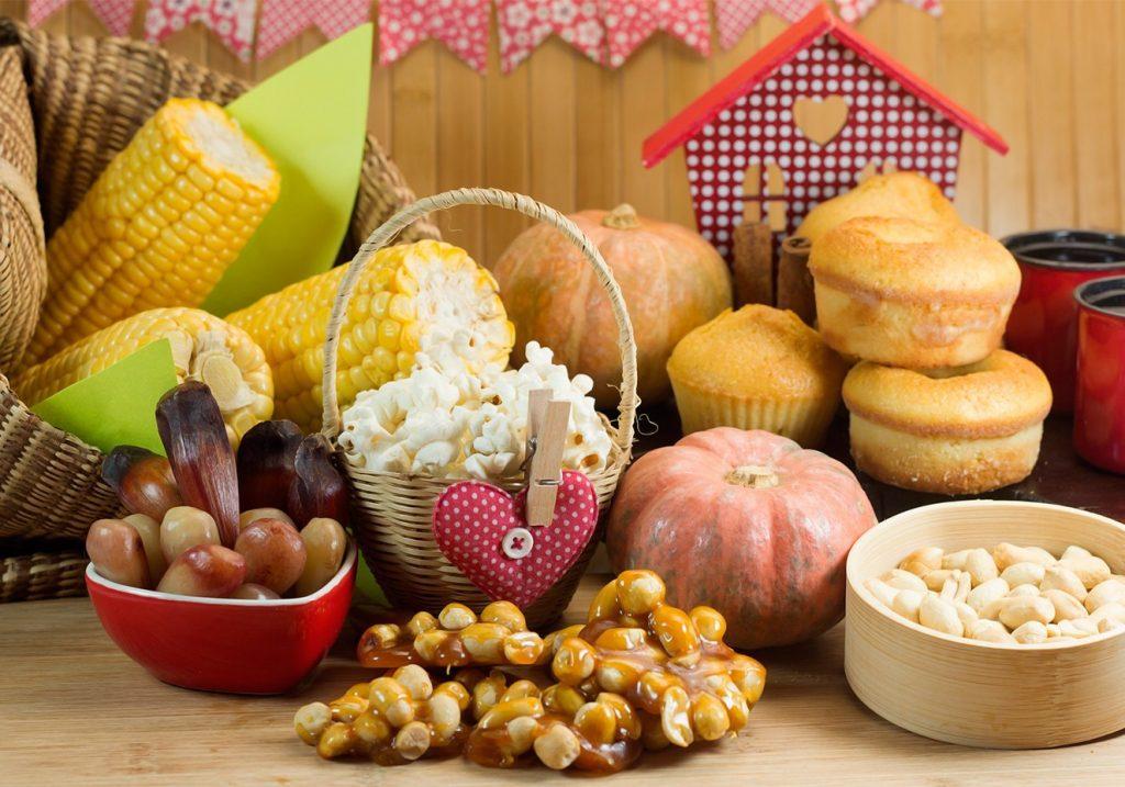 Comidas de festa junina, os pratos típicos que todo mundo ama