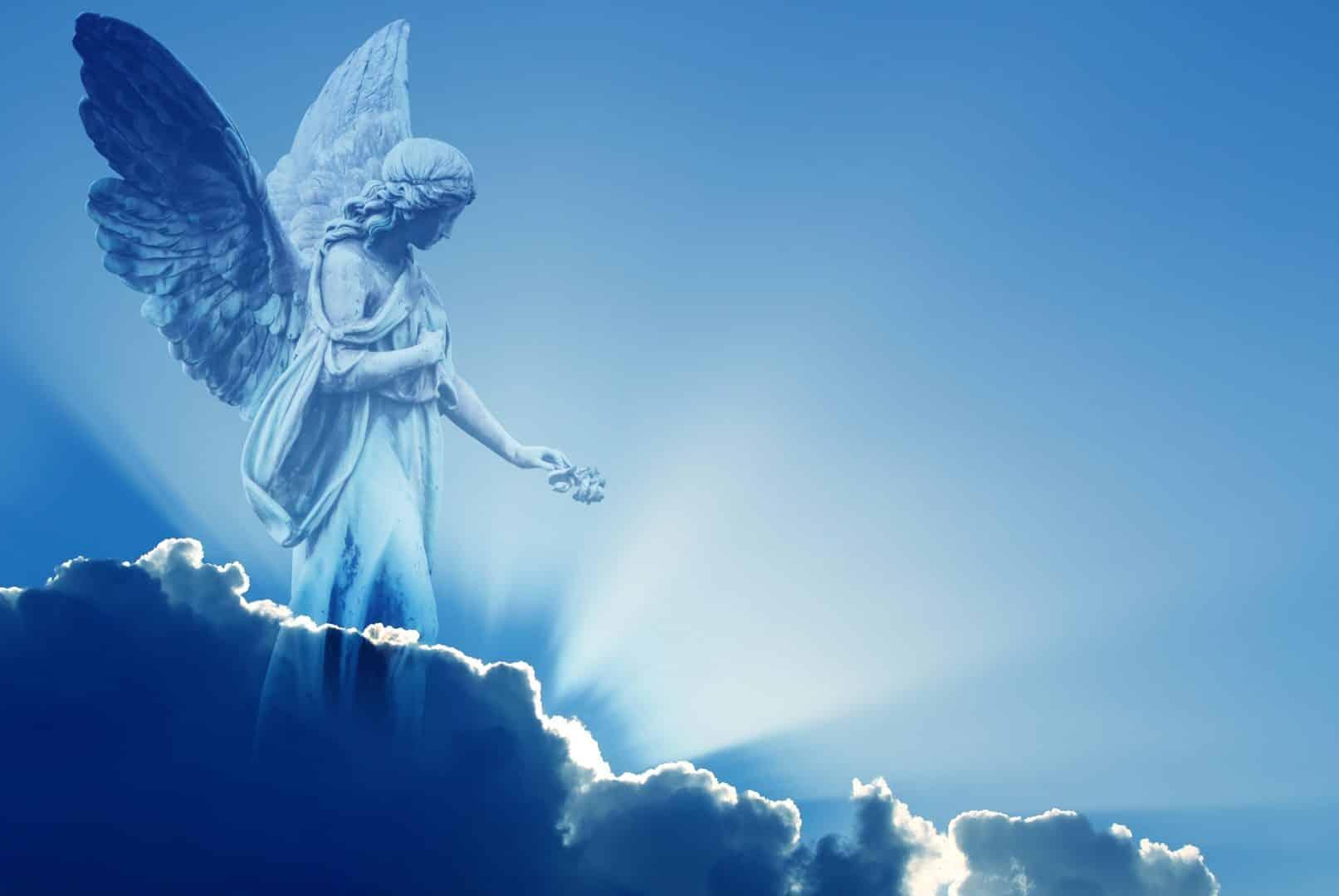 Conheça os anjos mais importantes da Bíblia