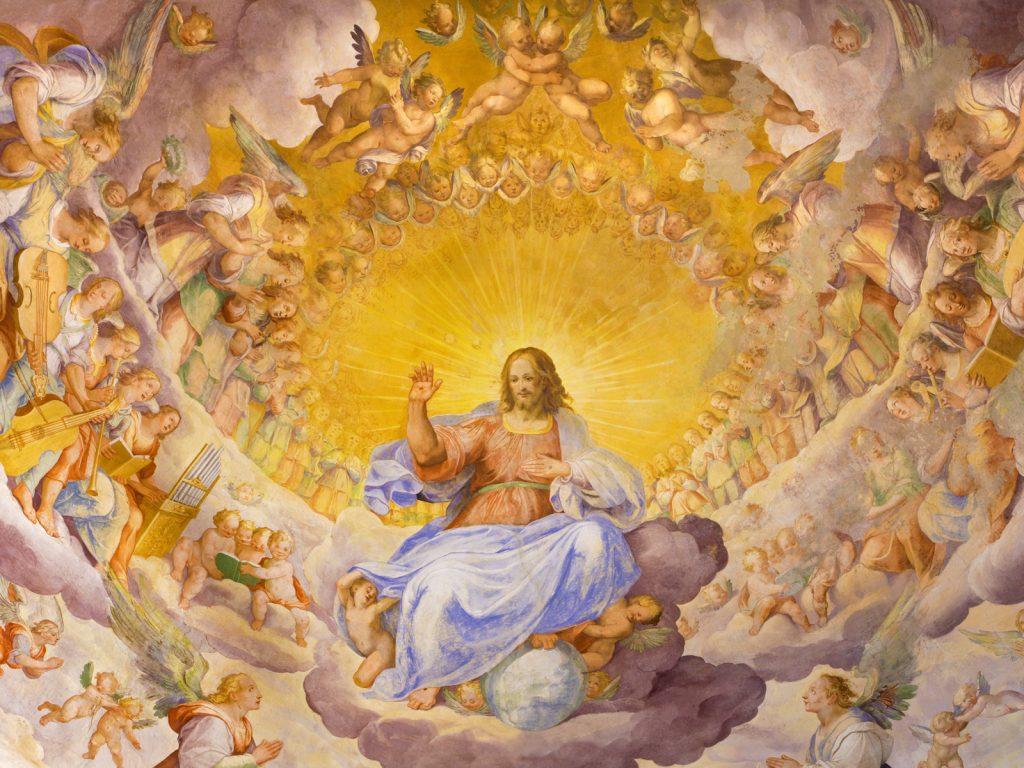 Anjos – quem são eles e quais os mais importantes citados pela Bíblia?