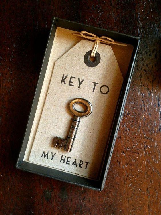 DIY: Faça você mesmo o presente para o Dia dos Namorados