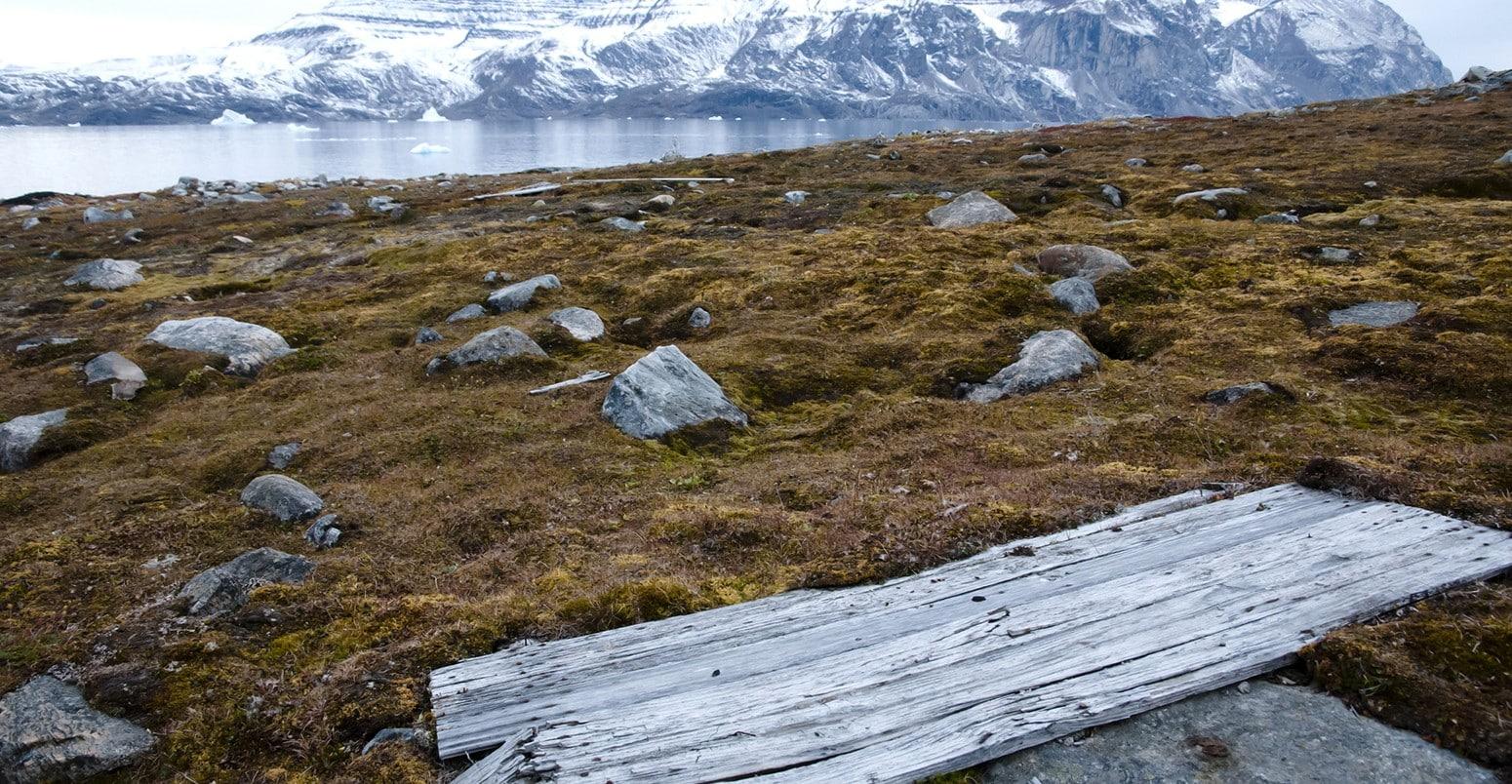 Entenda o que é permafrost e como ele tem interferido no aquecimento global