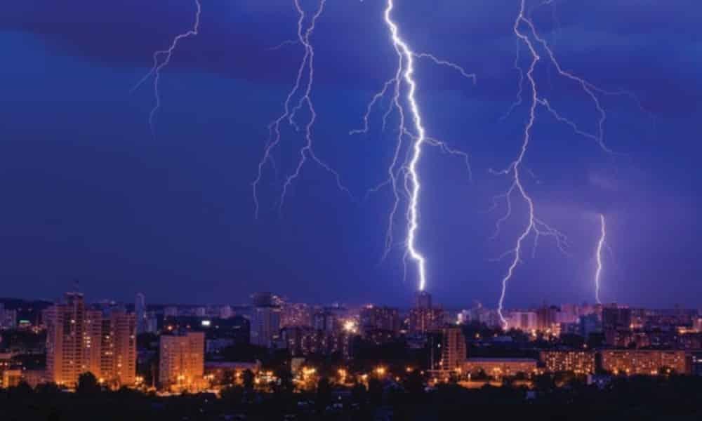 Trovão – O que é? Por que faz barulho? O que provoca a luz dos trovões?