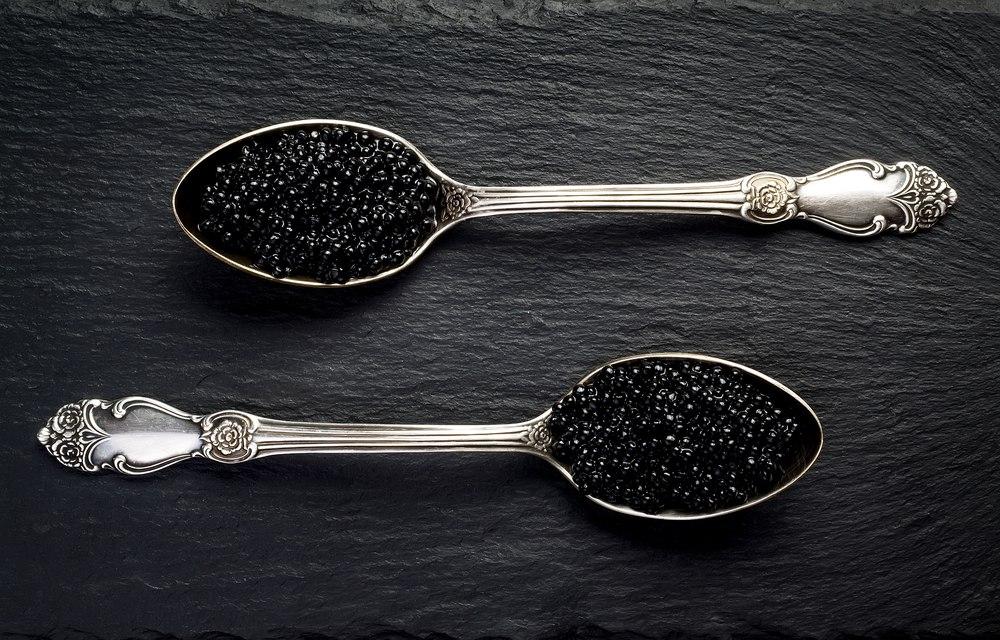 O que é o caviar e qual é o motivo de tanto sucesso dessa comida?