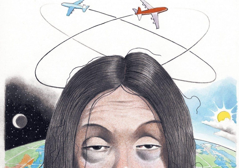 Jet lag, o que é, como evitar e quais são seus os efeitos no corpo?