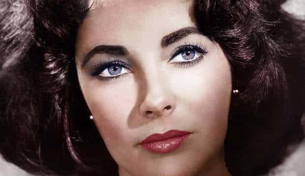 Olhos violeta, os 5 tipos de cor de olhos mais raros do mundo