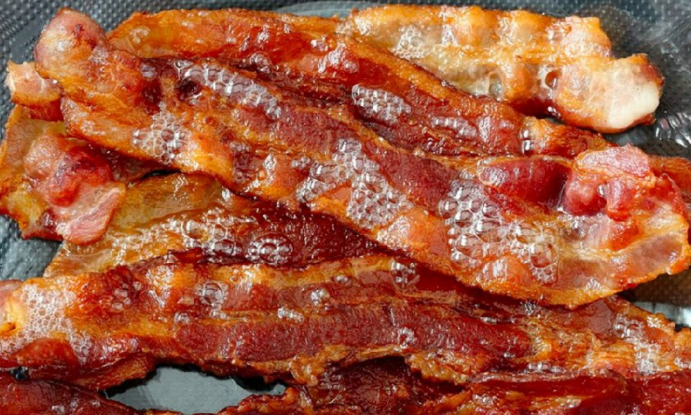 Qual a opinião dos nutricionistas sobre o bacon e mais 3 curiosidades