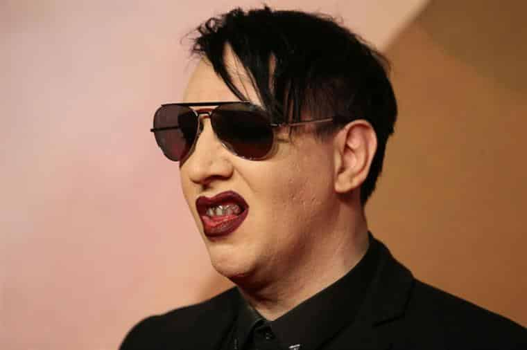 Quem é Marilyn Manson e 7 curiosidades sobre o astro