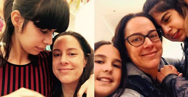 Quem são os netos do Silvio Santos e o que cada um deles faz