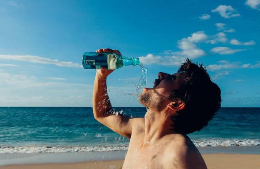 Beber água - por que beber, o quanto beber e 14 motivos para beber