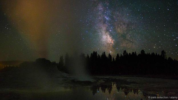 10 lugares do Planeta Terra com o céu estrelado mais bonito de ver