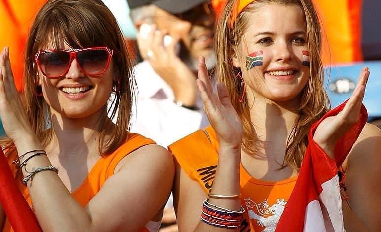 10 países com mais mulheres bonitas do mundo [lista]