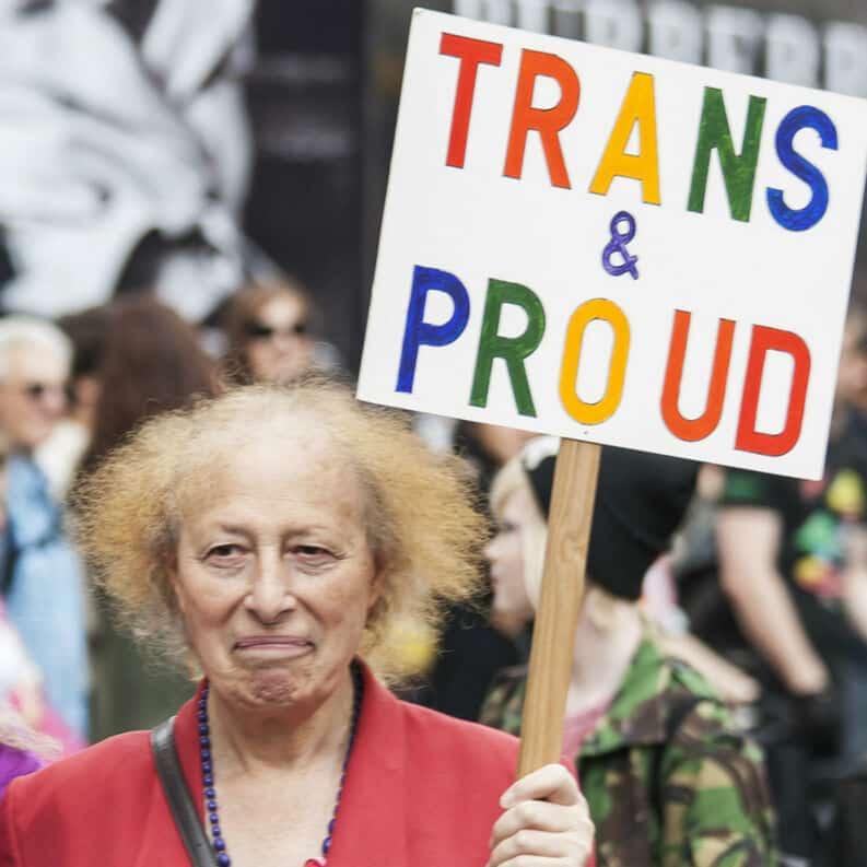 17 expressões do universo trans, como transgênero, mulher trans e outros
