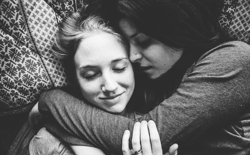 7 músicas que você nunca deve fazer para uma mulher lésbica