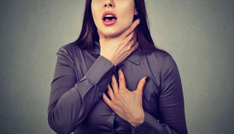 Conheça os sintomas da crise de ansiedade e como tratá-la