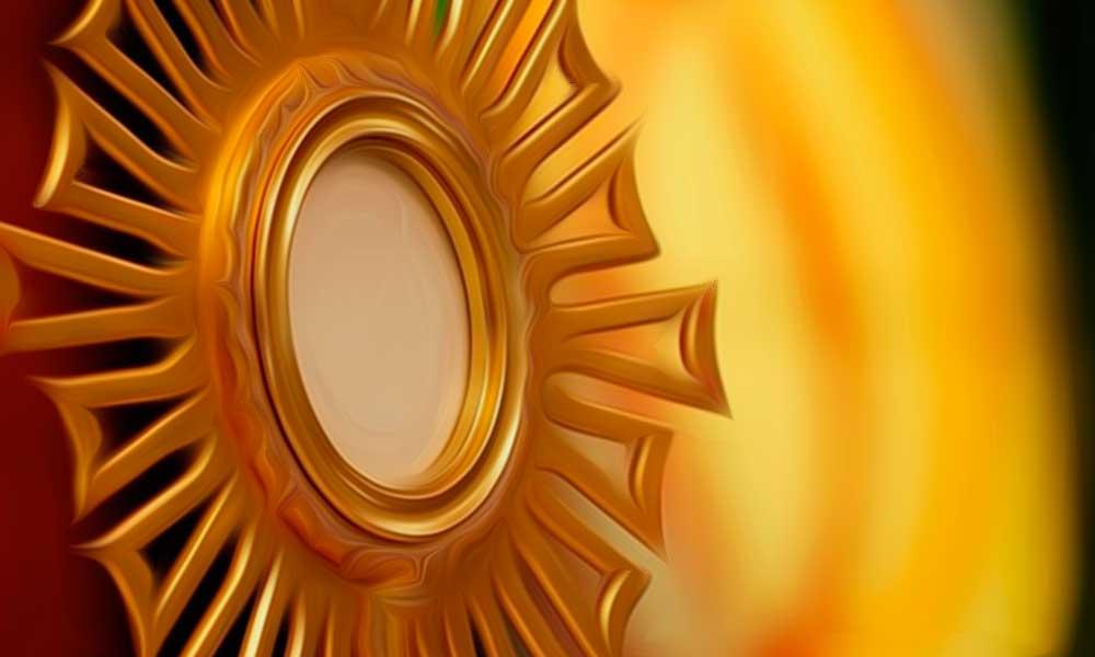 Corpus Christi - É feriado? O que se comemora em 20 de junho?