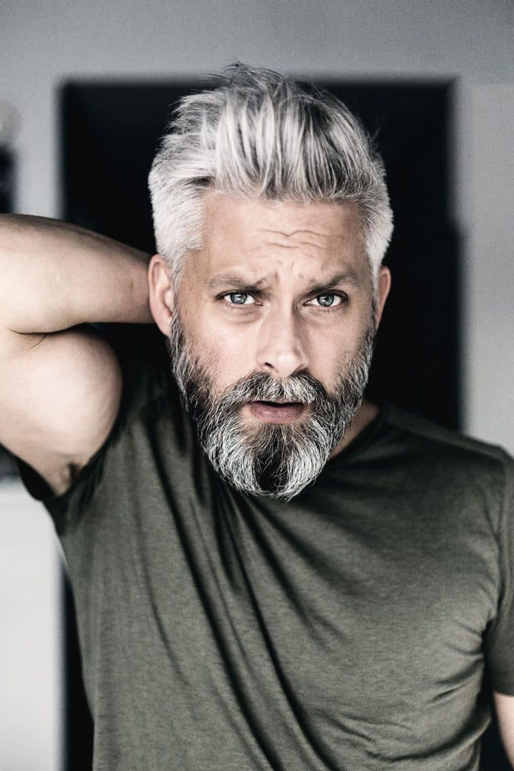 Descubra agora 5 mitos e 5 verdades sobre os cabelos brancos