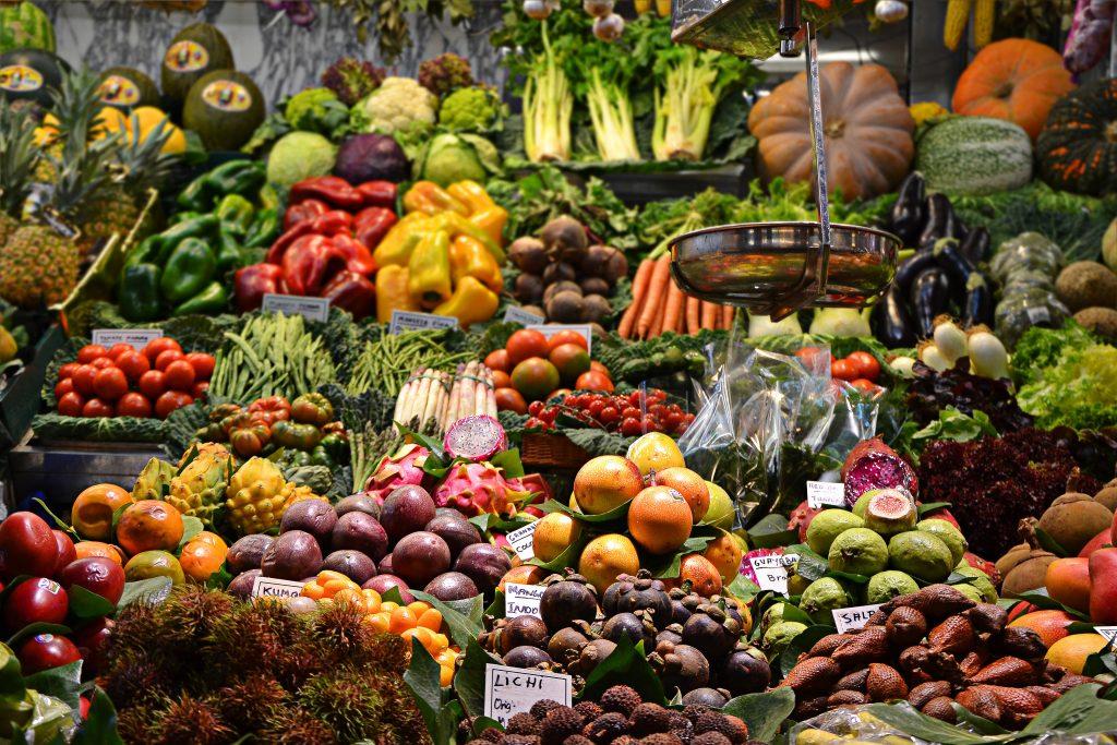 Hortaliça, verdura, legumes – qual a diferença entre eles?