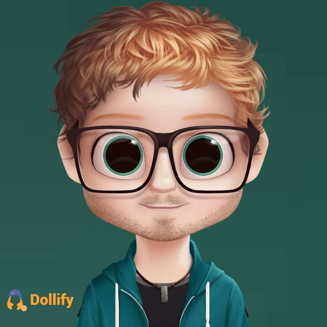 Dollify - o que é e como usar o app que cria caricaturas fofinhas