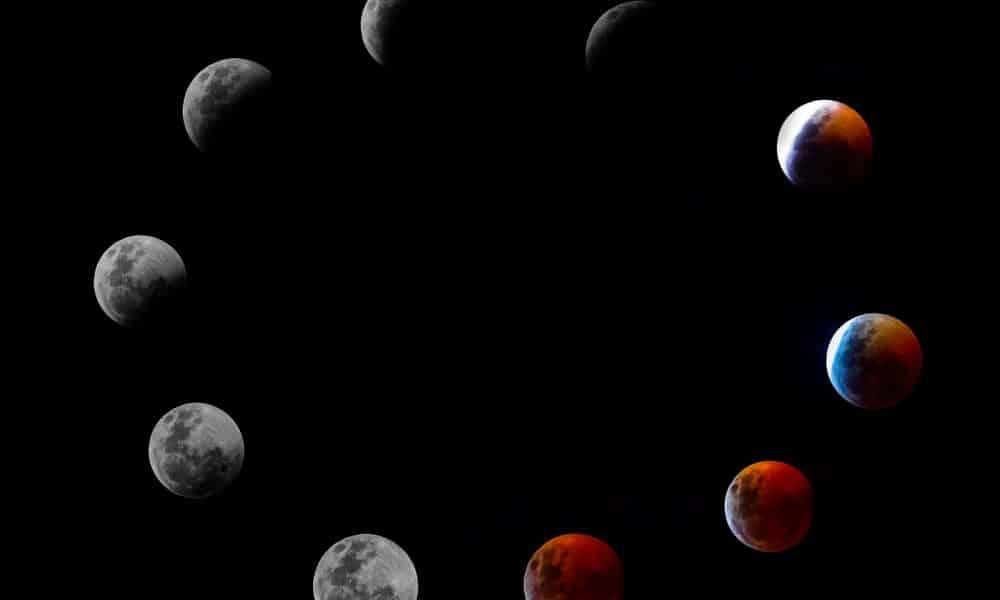 Eclipses de julho, evento astronômico acontece dias 2 e 16 este mês