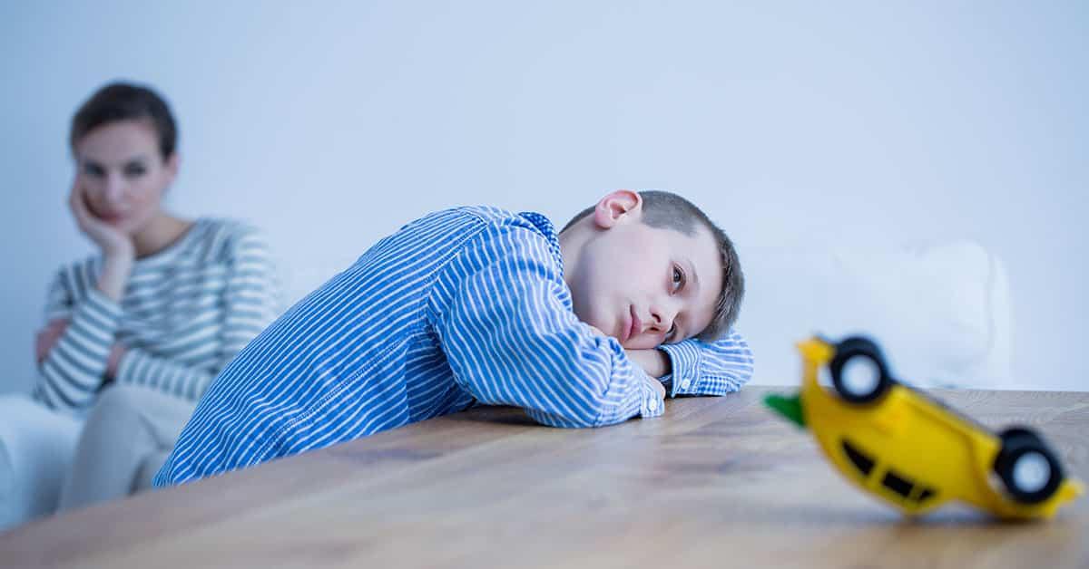 Entenda o que é a Síndrome de Asperger e como identificá-la