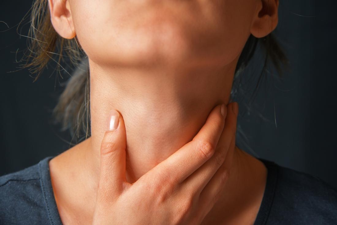 Dor de garganta - o que é, causas virais e bacterianas, e como tratá-las