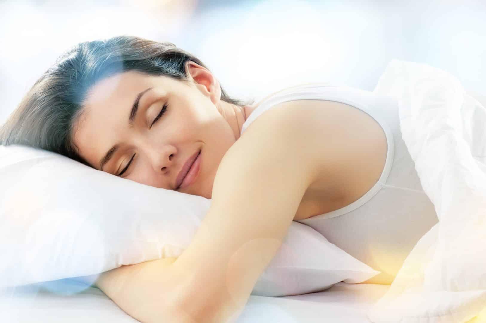 O ruído branco, pode ser a solução para as suas noites de sono