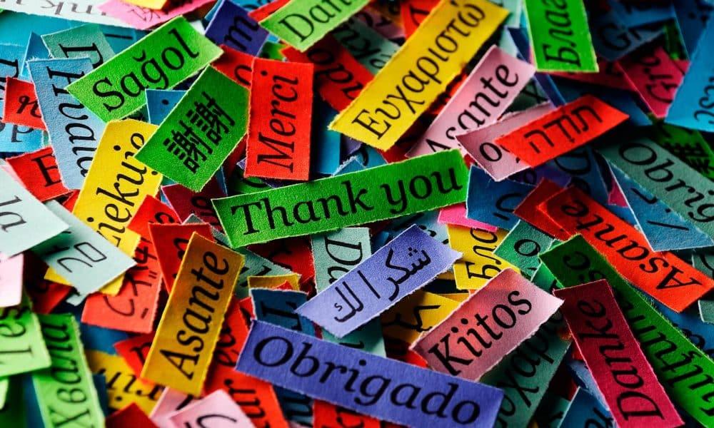 Línguas, saiba quais são as 50 mais faladas no mundo inteiro