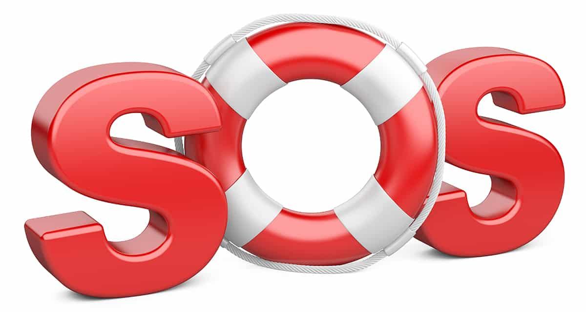 Qual é a verdadeira origem do sinal SOS e o seu significado