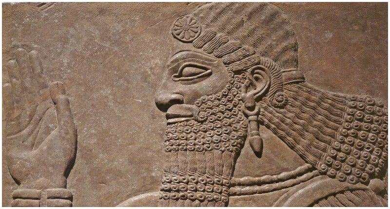 Nabucodonosor - A história do rei mais poderoso do Império Babilônico