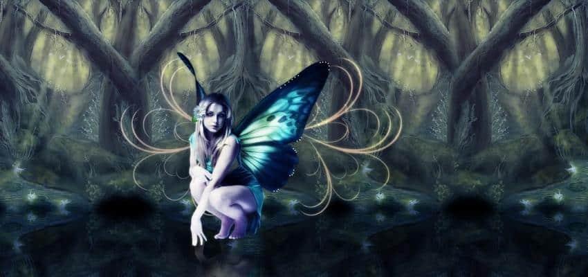 Quem são as fadas e qual a origem desses seres mágicos