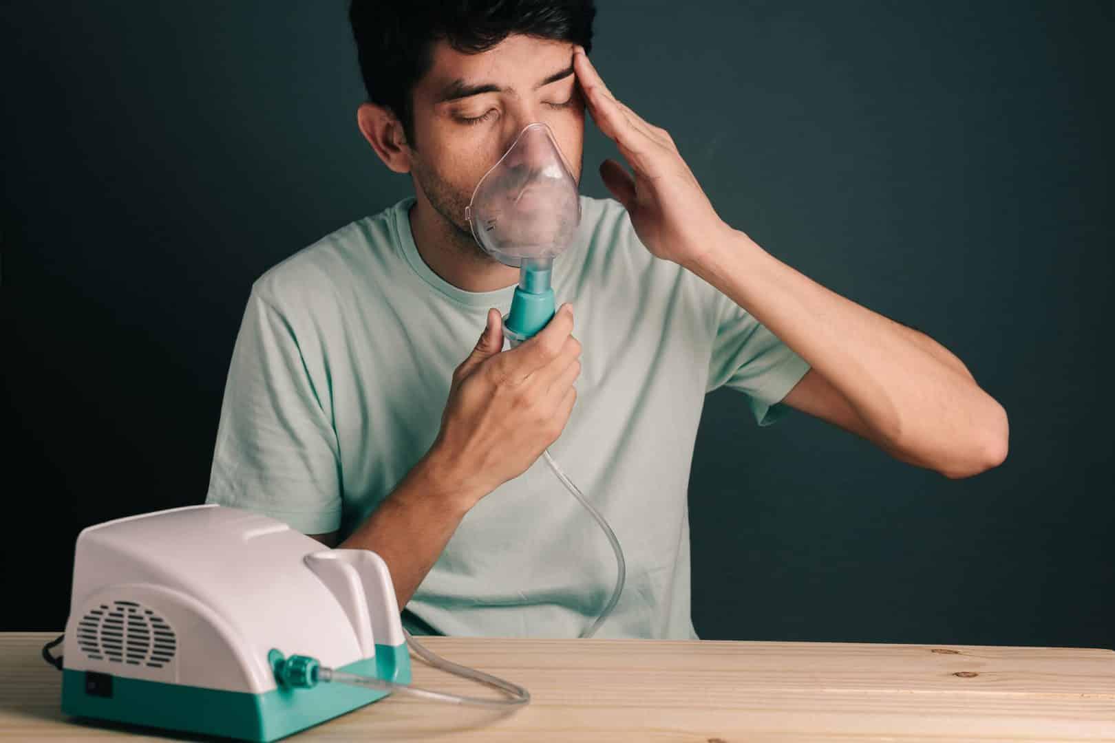 Remédio para sinusite: aprenda a fazer seu remédio sem sair de casa