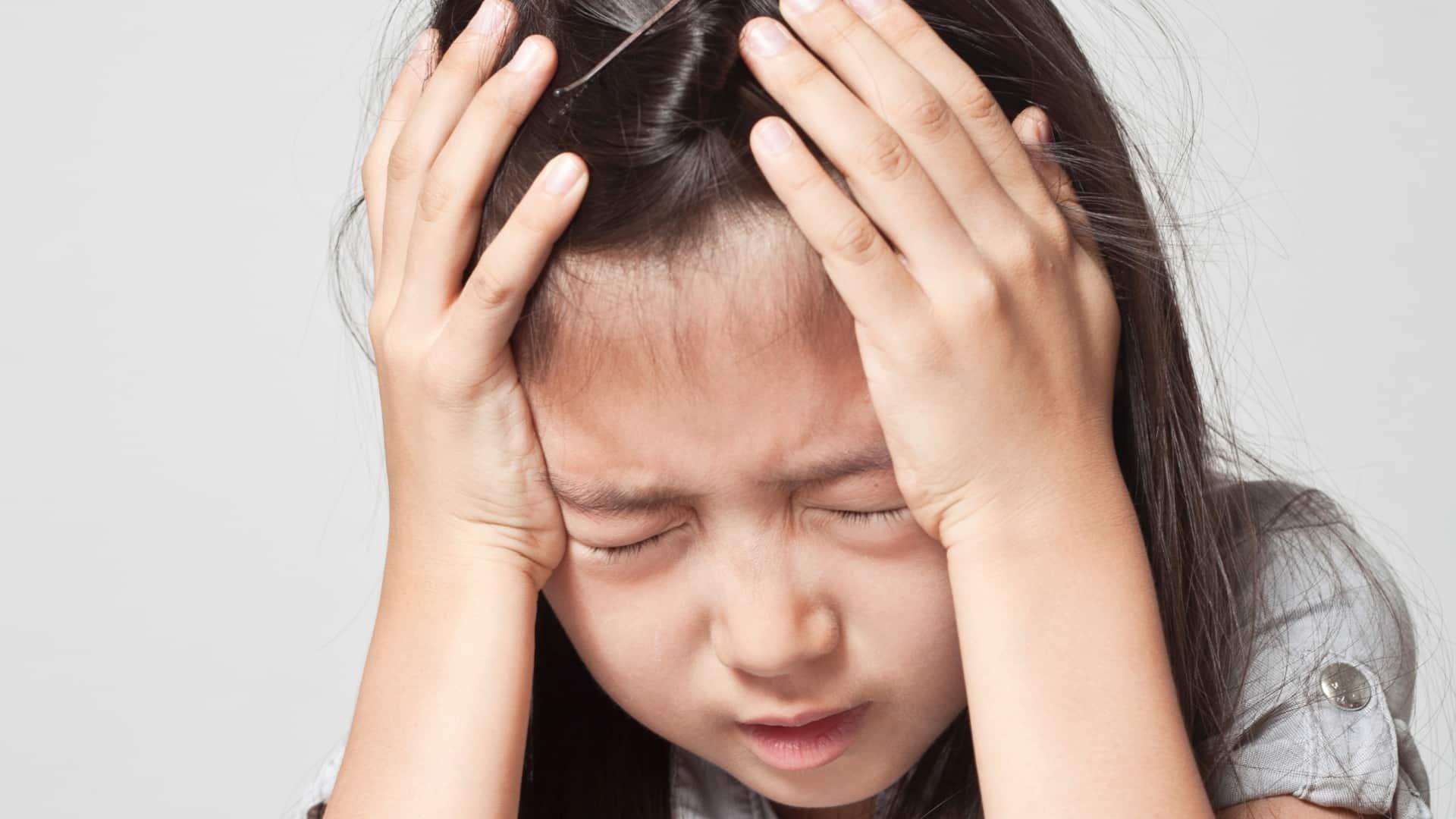 Saiba agora quais são os 5 tipos de dor de cabeça