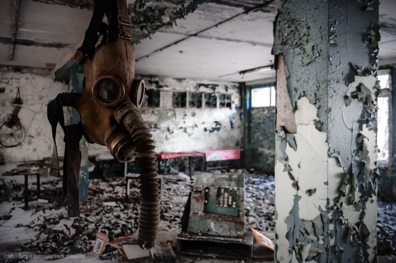 Chernobyl - causas, como ocorreu e curiosidades sobre o acidente nuclear