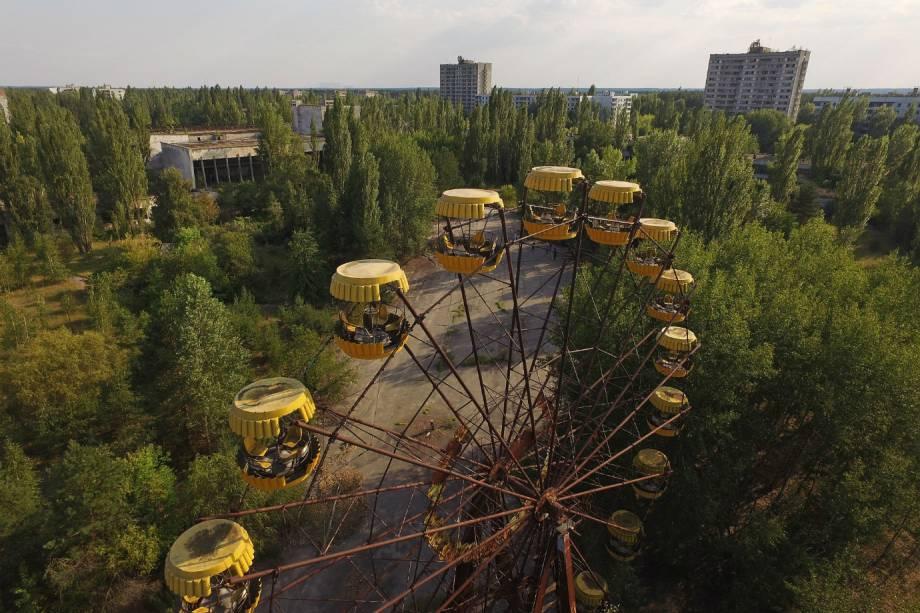 17 coisas que você precisa saber sobre o acidente de Chernobyl