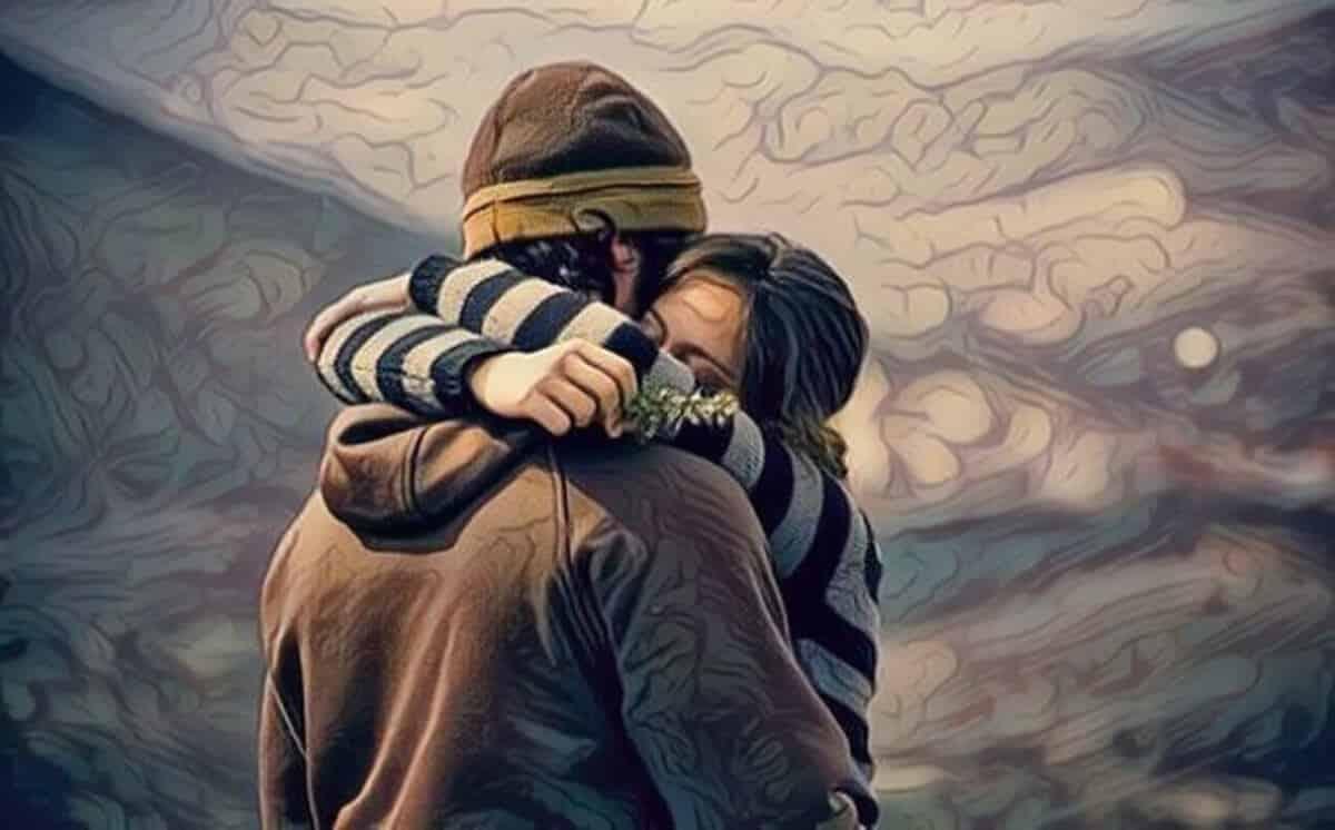 5 motivos pelos quais um abraço pode fazer muito bem a saúde