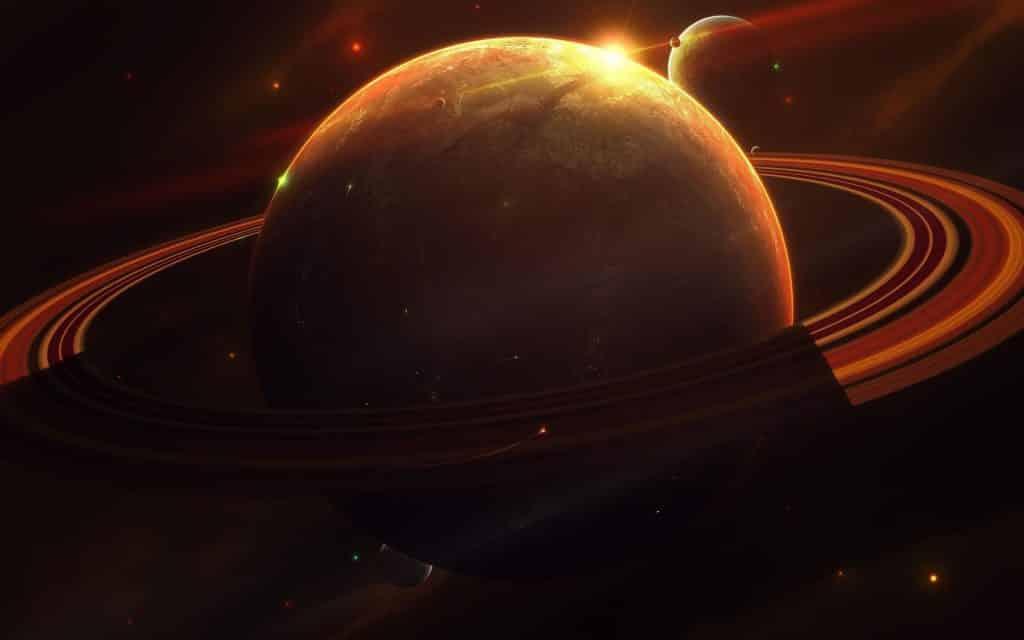 Saturno – 8 fatos curiosos sobre o planeta dos anéis