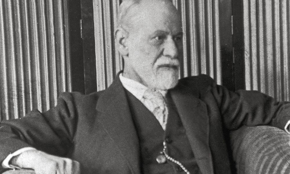 Sigmund Freud, quem foi? 9 fatos curiosos sobre o pai da psicanálise