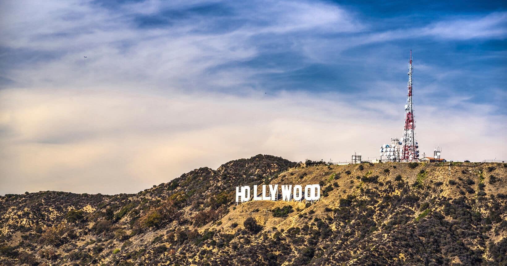 Como Hollywood se tornou a capital mundial do cinema