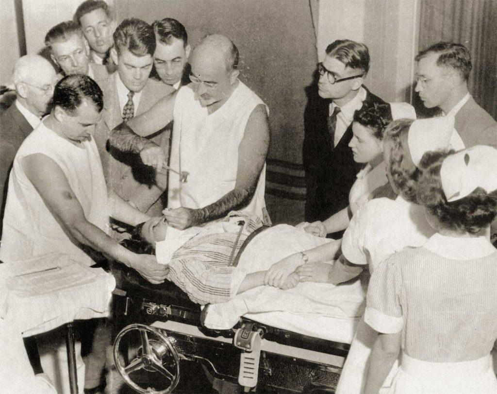 Lobotomia – o que é, história, função, como era feita + fatos curiosios
