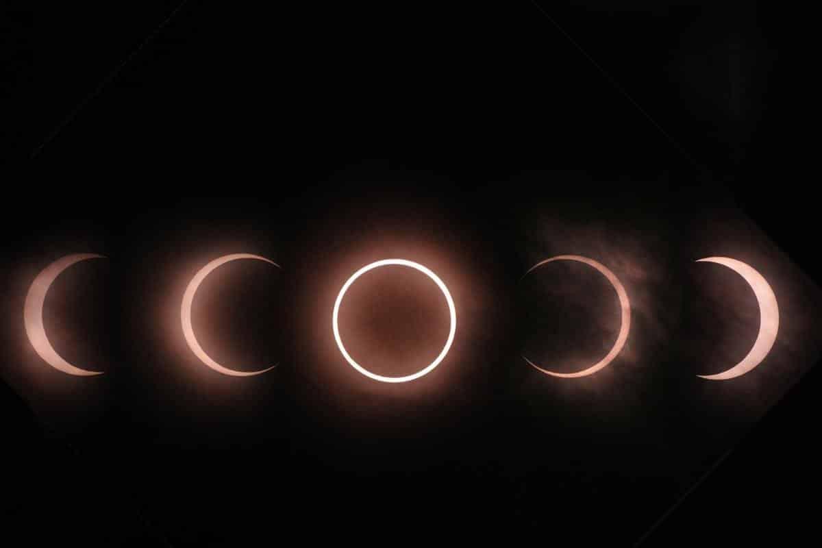 Descubra tudo sobre o eclipse solar- o que é e como observá-lo