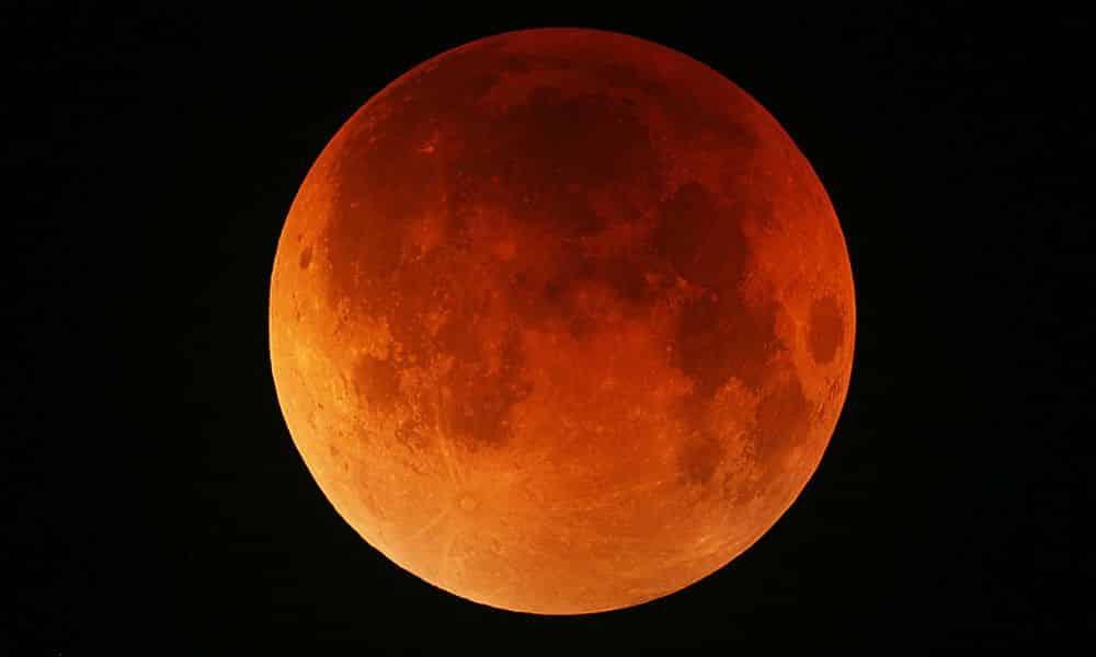 Eclipse lunar, tudo o que você precisa saber sobre o fenômeno