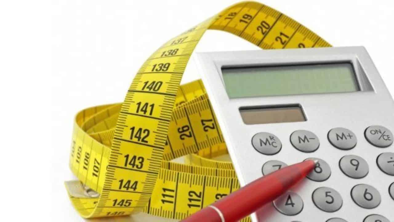 Já procurou saber como está o seu índice de massa corporal? Confira