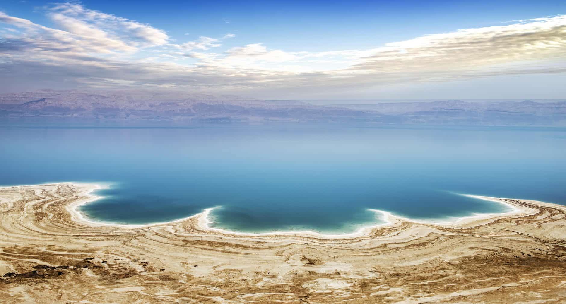 O mar morto é realmente morto? Por que esse nome? Descubra agora