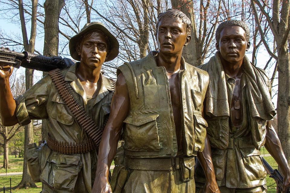 O que foi a Guerra do Vietnã?