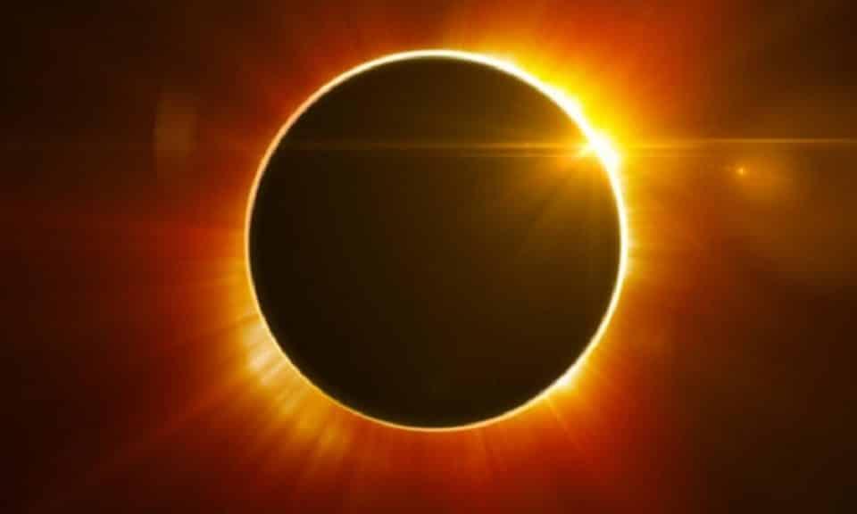 Eclipse solar – Onde e como observar esse evento astronômico