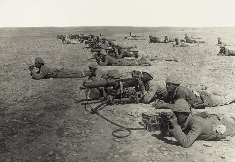 Primeira Guerra Mundiale os 5 maiores mitos sobre o conflito