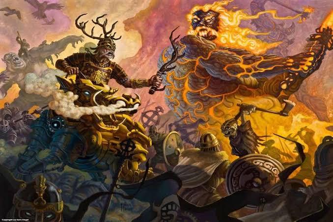Ragnarok, o que é? Origem e simbologia na mitologia nórdica