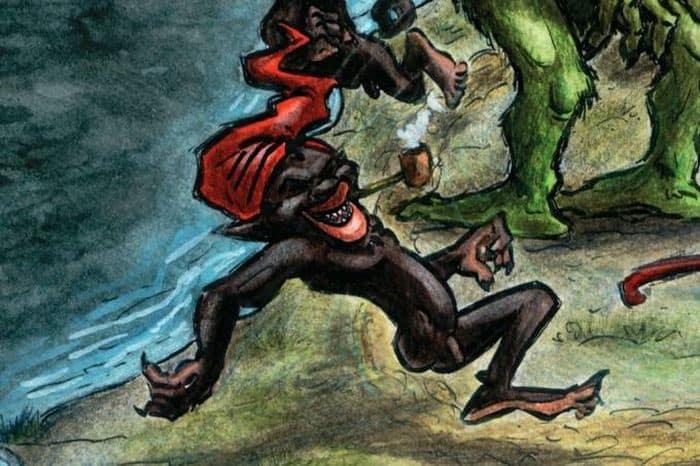 Saci-pererê- Características, origem da história e lendas folclóricas